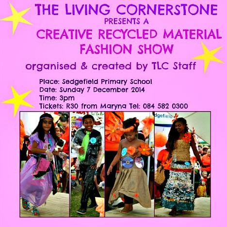 TLC Fashion Show