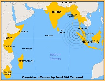 Sumatra - Andaman earthquake