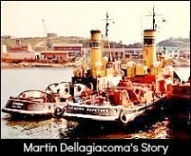 Martin's Sedgefield Story