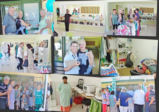 2nd Hospice Shoppe