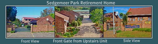 Sedgemeer Park Retirement Home