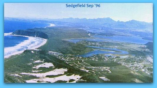 Sedge 1996