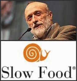 Carlo Petrini, founder of the Slow Food Movement