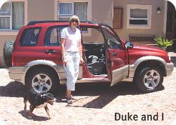 Dukie's Suzuk