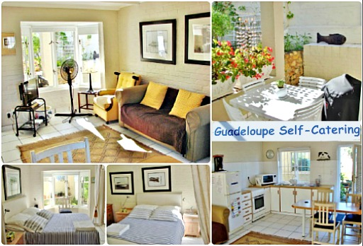 Guadeloupe Self-catering Accommodation