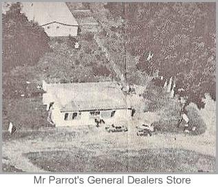 Parrot's General Dealer's Store
