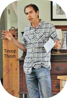 Tevon Thom