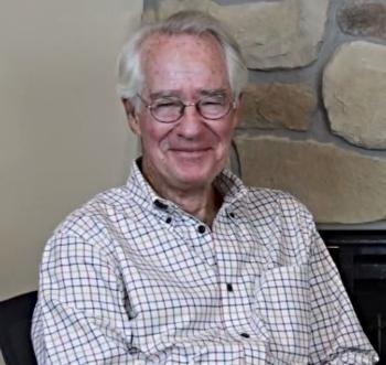 Dr Richard Patton, Animal nutritionist