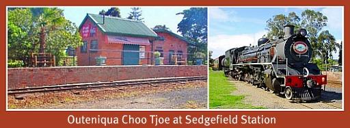 Sedgefield Station