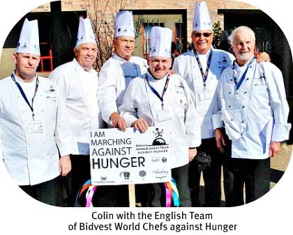 Bidvest World Chefs