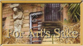 Picture framing at for arts sake dees business card reheart Choice Image