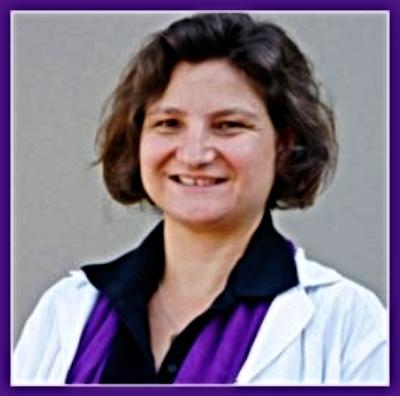Dr Anuska Viljoen