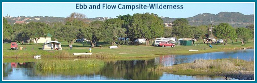 Ebb & Flow campsite