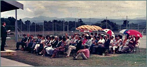 Club Opening 20 Feb 1990