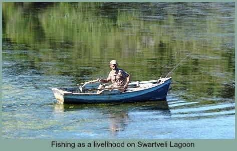 indigenous fisherman