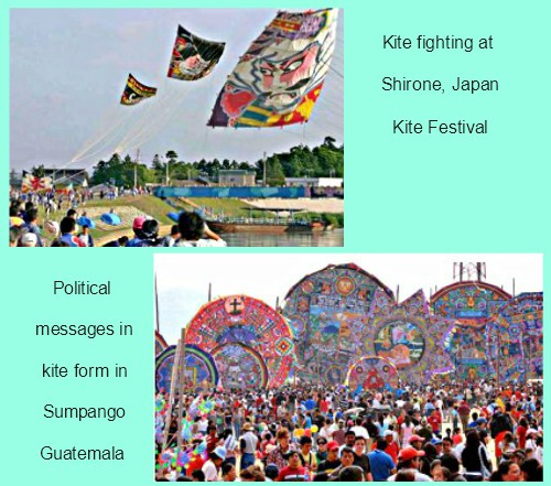 Foreign Festivals
