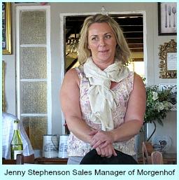 Jenny Stephanson