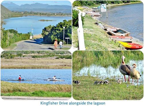 Kingfisher Drive Lagoon Views