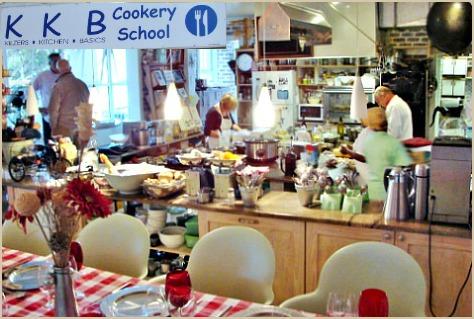 Kilzers Cookery School