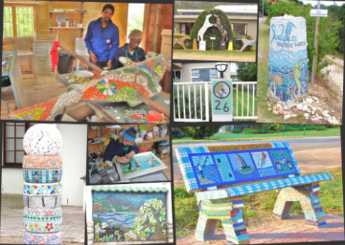 MosaiJob creation project