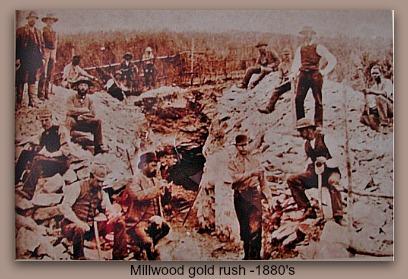 Millwood miner