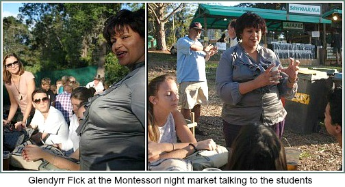 Montessouri Night Market