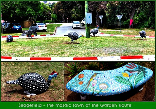 Sedgefield South Africa  city pictures gallery : Sedgefield the Place