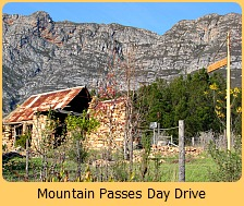 Mountain Passes Day Drive