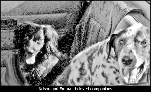 Nelson and Emma