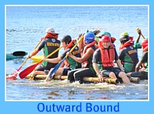 Outward Bound School, Willow Point, Sedgefield