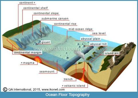 Mountain The Ocean Diagram Download Wiring Diagrams