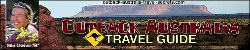Outback Australia Travel Guid