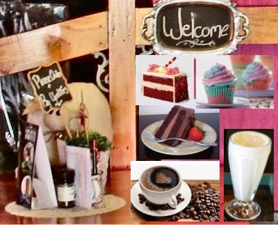 Sedgefield Coffee Shops