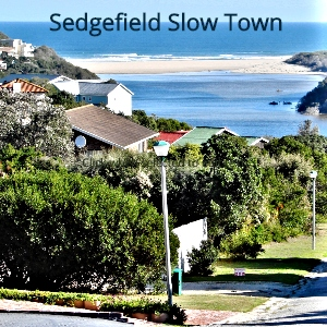 Link to Sedgefield Slow Town