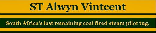 ST Alwyn Vintcent
