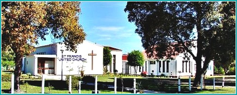 St Francis Dhurc