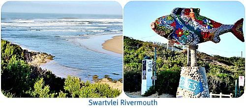 Swartvlei River Mouth