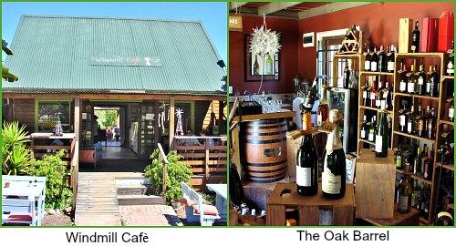 Timberlake Farm Stalls