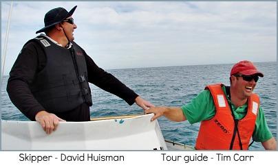 David Huisman & Tim Carr