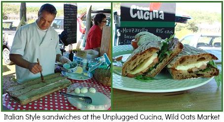 Unplugged Cuchin