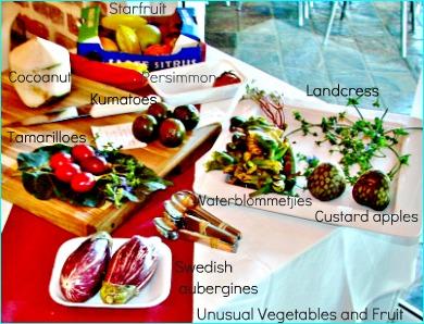 Kilzers' Workshop Food