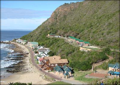 Victoria Bay View
