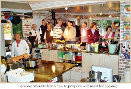 Kilzer Kitchen Workshop