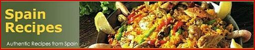 Spain Recipes