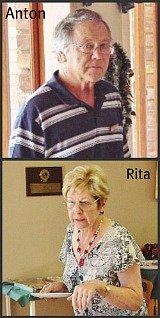 Anton & Rita Kruge