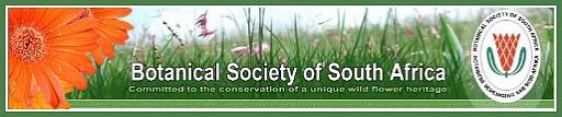 Botanical Society of South Afric