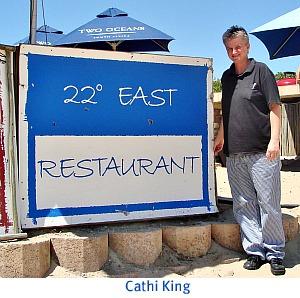 Cathi King