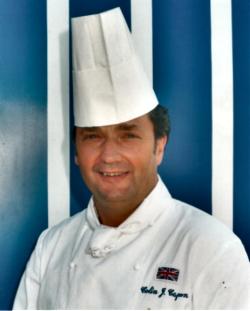 Chef Colin