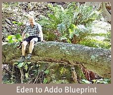 Eden to Addo Corridor Blueprint
