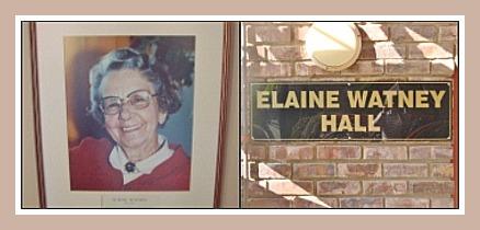 Elaine F. Watne